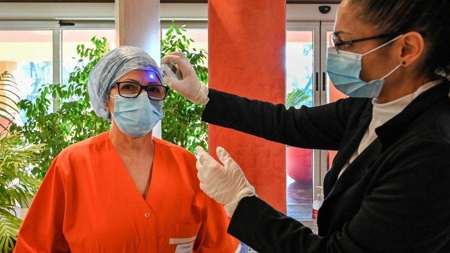 99% số ca tử vong do Covid-19 ở Italy có bệnh nền, cao tuổi