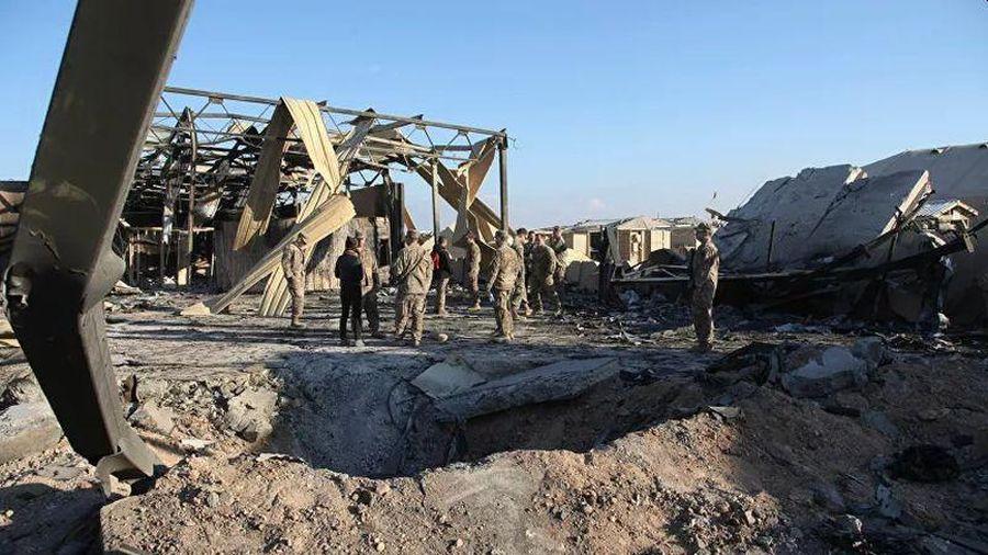 Iran đe dọa 'tiếp tục đáp trả' vụ Mỹ sát hại tướng Soleimani