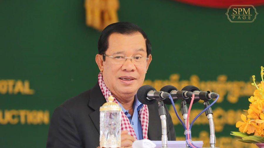 Campuchia tạm đóng cửa khẩu biên giới với Việt Nam