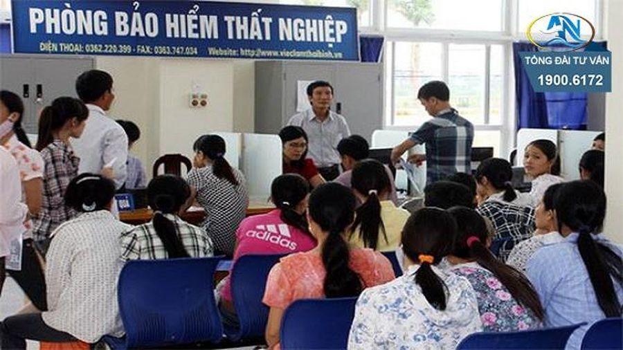 Dịch Covid-19: Hà Nội có hơn 10.000 người khai báo hưởng BHTN