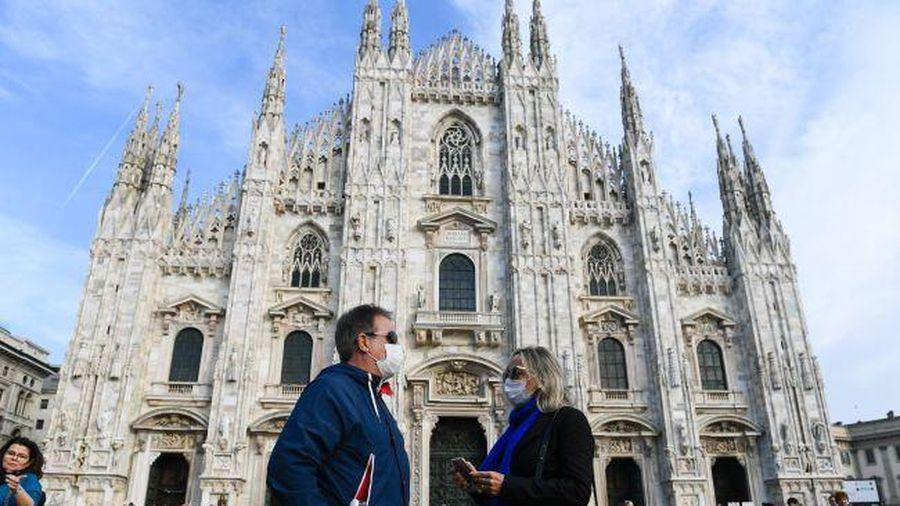 Dịch Covid-19 bùng phát mạnh ở Italy một phần do yếu tố văn hóa?