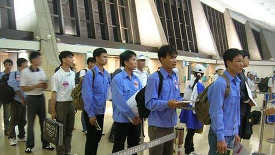 Đài Loan tạm dừng tiếp nhận lao động nước ngoài vô thời hạn