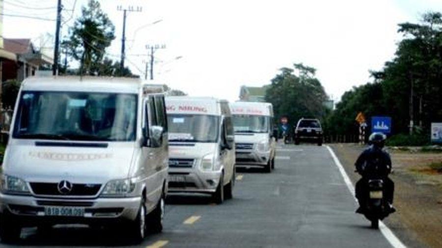 Bộ Giao thông muốn triển khai Dự án Cao tốc Quy Nhơn - Pleiku theo hình thức PPP
