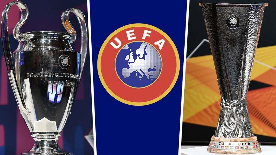 Champions League, Europa League đi về đâu sau phán quyết của UEFA?