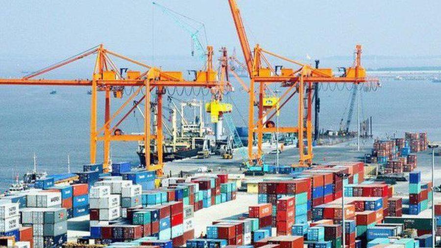 Mùa Covid-19: Xuất khẩu sang châu Âu giảm, sang Mỹ tăng mạnh
