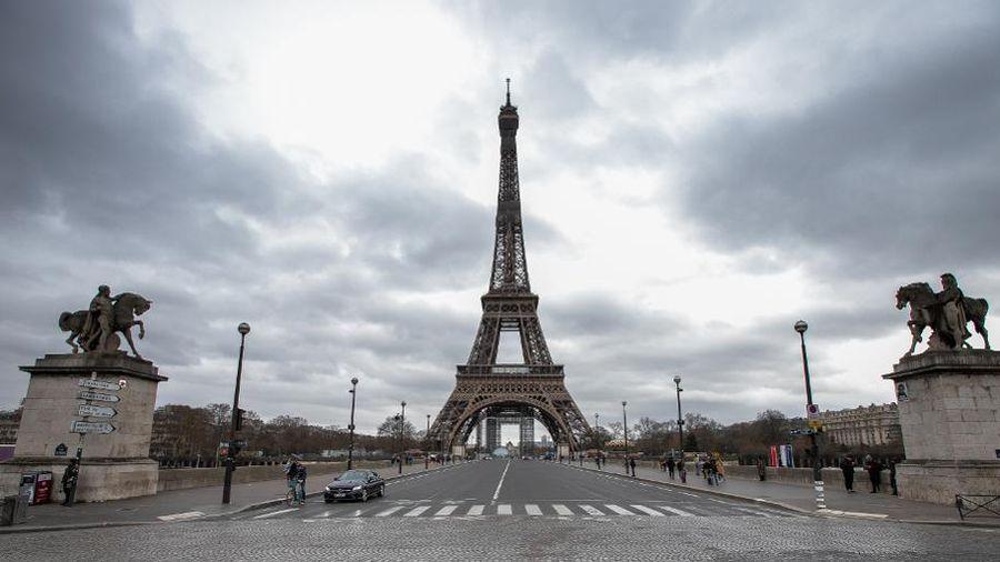 Covid-19: Số người chết ở Pháp tăng kỷ lục, Đức có gần 12.000 ca nhiễm