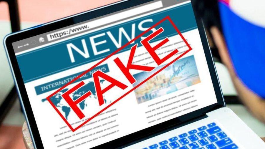 Loan tin thất thiệt về Covid-19: 5 người ở Quảng Nam bị phạt 57,5 triệu đồng