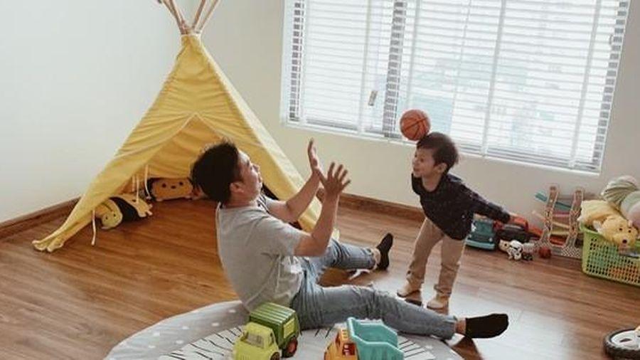 Căn hộ góc nào cũng gọn thoáng, xinh yêu nhờ áp dụng lối sống tối giản ở Hà Nội