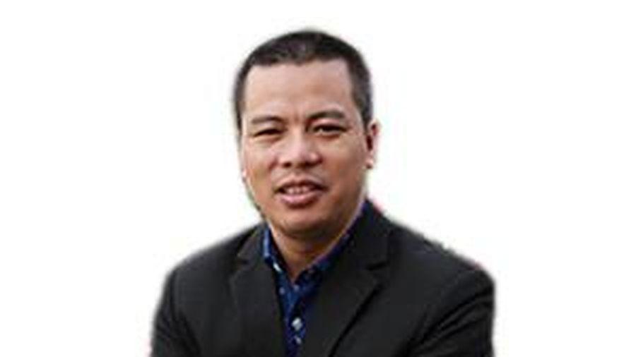 Với Tiến sĩ Lê Quang Minh, công nghệ thông tin là mối duyên tiền định