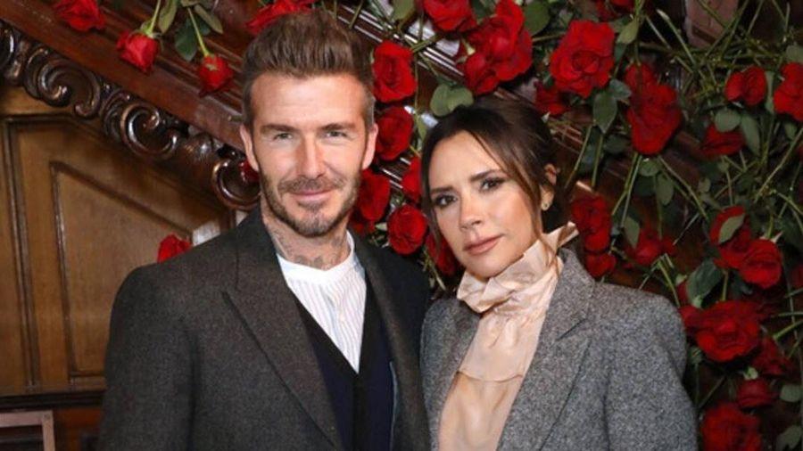 Vợ chồng David Beckham mua nhà 25 triệu USD