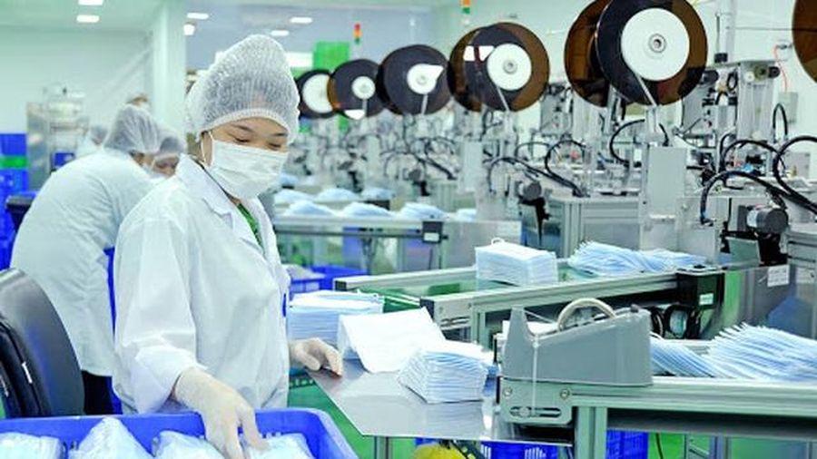 Hà Nội: Cửa hàng, nhà máy xí nghiệp nào hoạt động trong 15 ngày cách ly xã hội?