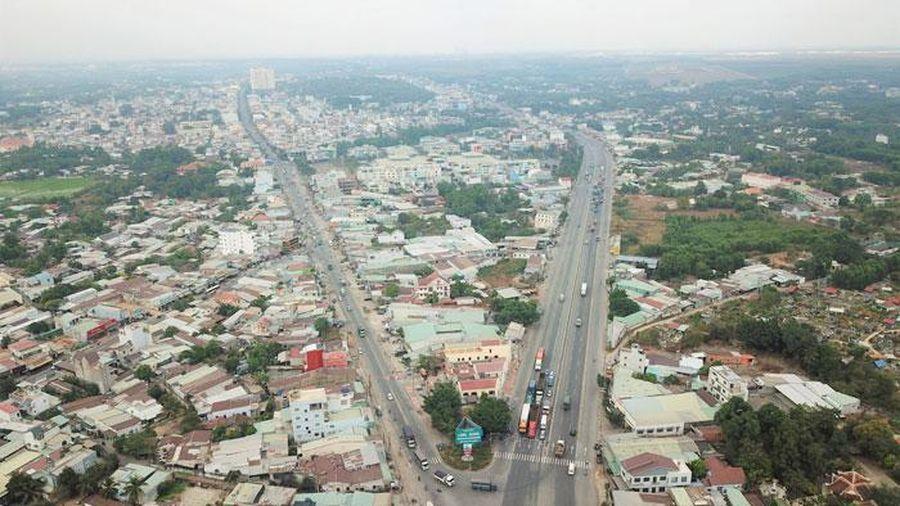Định hình 3 phân vùng phát triển đô thị