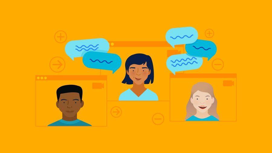 Thời kỳ xa mặt cách lòng chính thức bắt đầu, nhà lãnh đạo trò chuyện với nhân viên ra sao để tổ chức vẫn gắn kết?