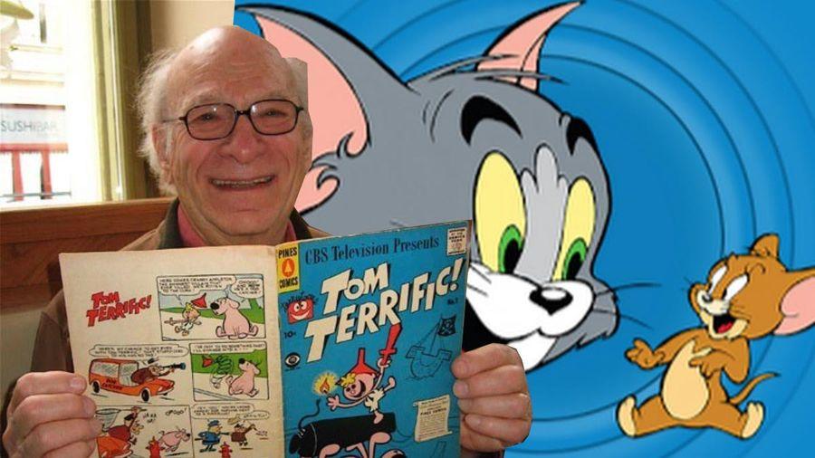 Đạo diễn phim hoạt hình kinh điển 'Tom & Jerry' qua đời ở tuổi 95