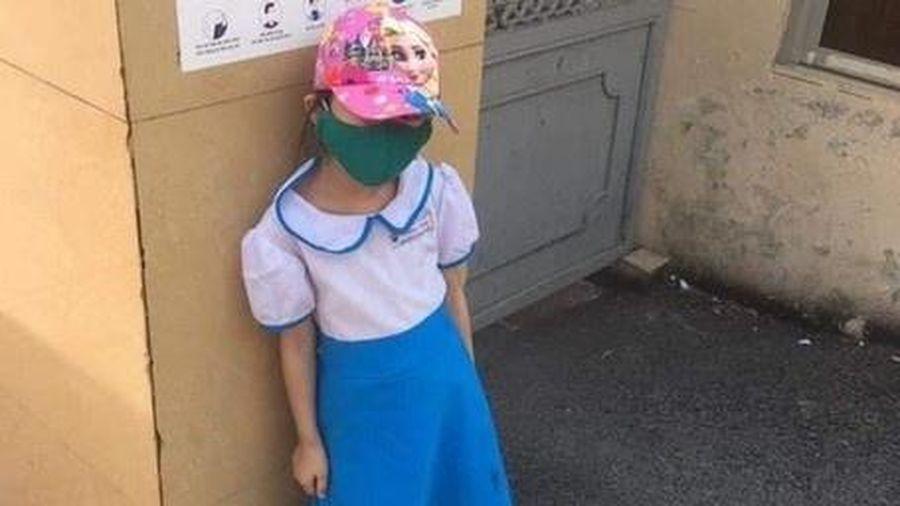 Phê bình học sinh đến lớp sớm - đừng để trẻ bị tổn thương tâm lý