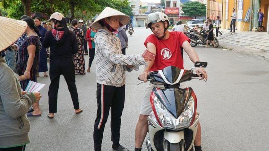 Phe vé nâng giá trận Nam Định - HAGL lên 2 lần