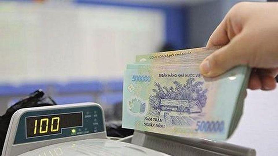 Hai anh em lập khống hồ sơ tín dụng để chiếm đoạt 22 tỷ