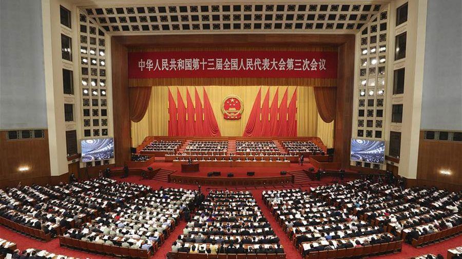 Trung Quốc bỏ qua mục tiêu GDP, thúc đẩy chi tiêu