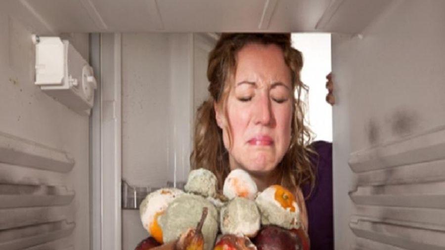 Khử mùi hôi của tủ lạnh cực hiệu quả, nhiều người không biết