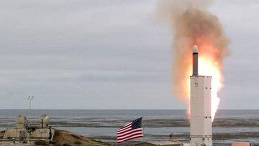 Mỹ thảo luận nối lại hoạt động thử nghiệm hạt nhân sau 28 năm