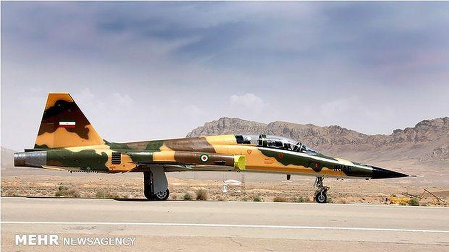 Tướng Iran: Bất chấp lệnh trừng phạt, Tehran sẽ sớm trình làng máy bay nội địa