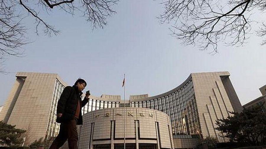 Chuyên gia: Covid-19 tác động 'hạn chế' lên các ngân hàng Trung Quốc