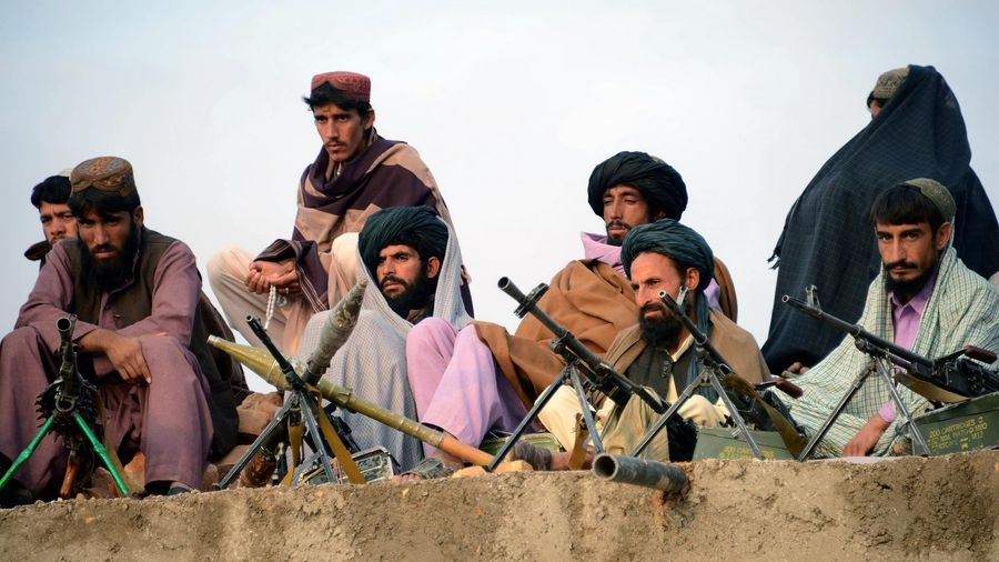 Afghanistan tiêu diệt chỉ huy khét tiếng của Taliban ở tỉnh Kunduz