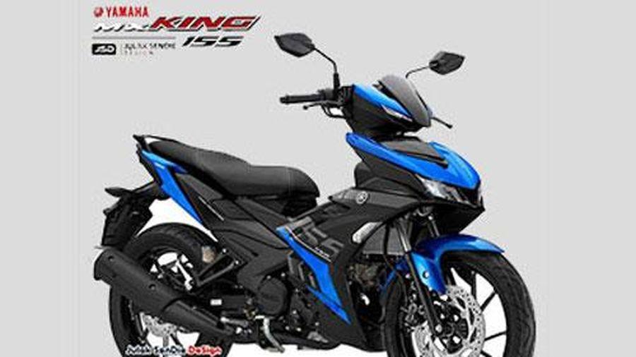 Yamaha Exciter 155 VVA giá 'mềm' không xuất hiện, liệu Exciter có thua Honda Winner X?
