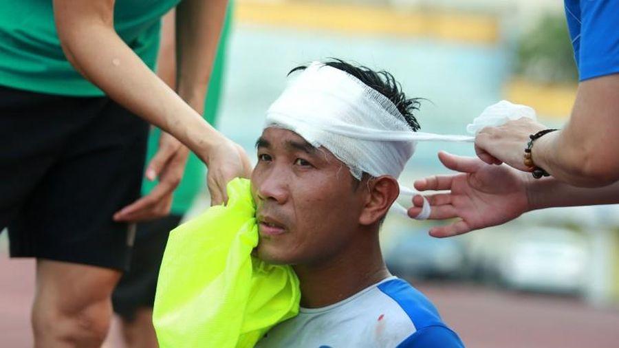 V-League chưa trở lại, Than Quảng Ninh đã 'bị thương' ở cánh trái