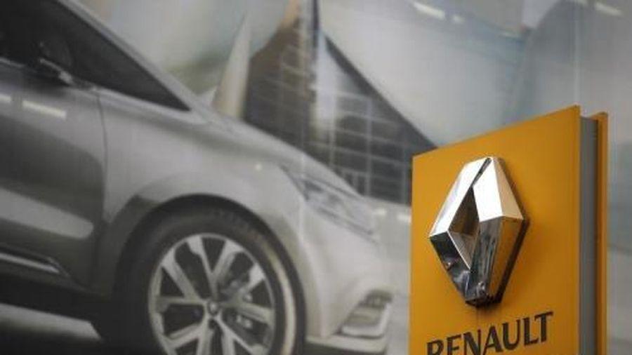 Ngành công nghiệp ô tô châu Âu rơi vào tình trạng báo động