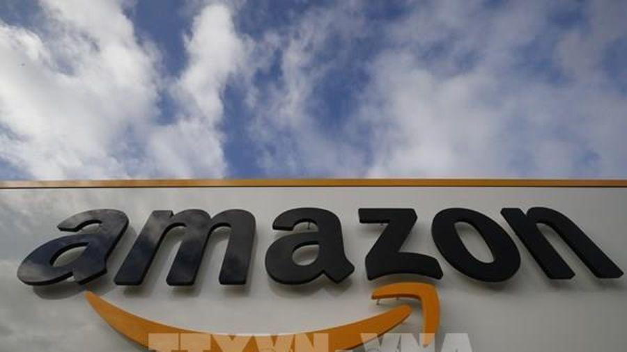Dịch COVID-19: Amazon tuyển dụng 50.000 nhân viên tạm thời ở Ấn Độ