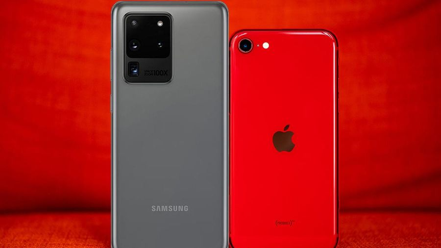 iPhone SE (2020) có thực sự nhanh hơn chiếc smartphone Android mạnh mẽ nhất?