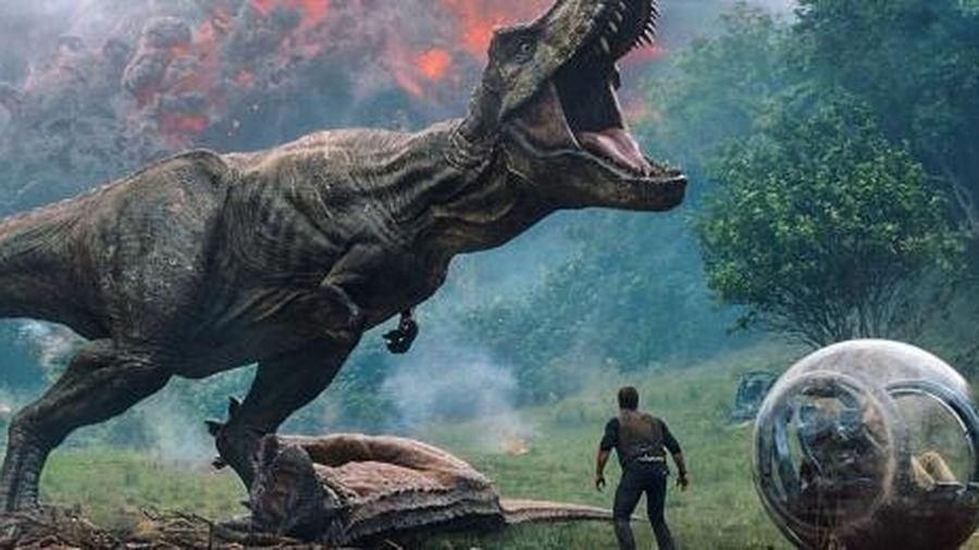 'Thế giới khủng long' chưa kết thúc ở năm 2021