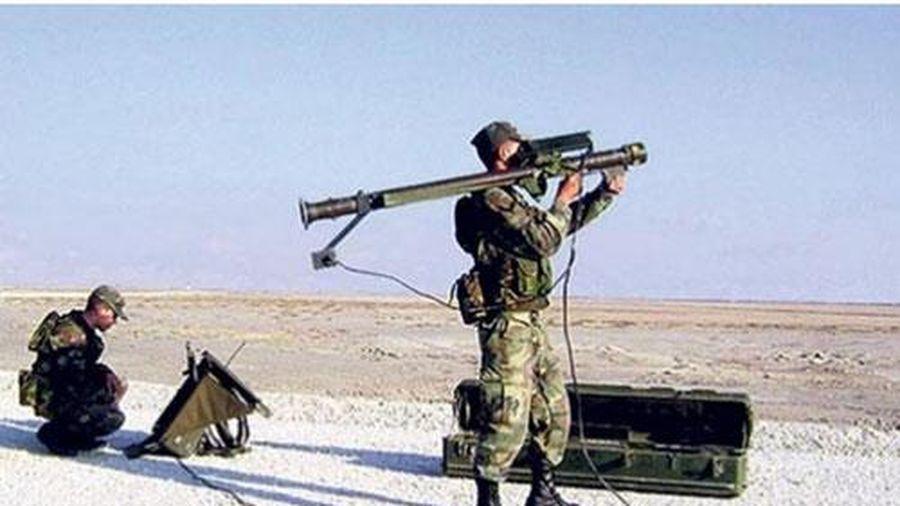 Thổ Nhĩ Kỳ sẽ sử dụng hệ thống tên lửa vác vai nội địa mới