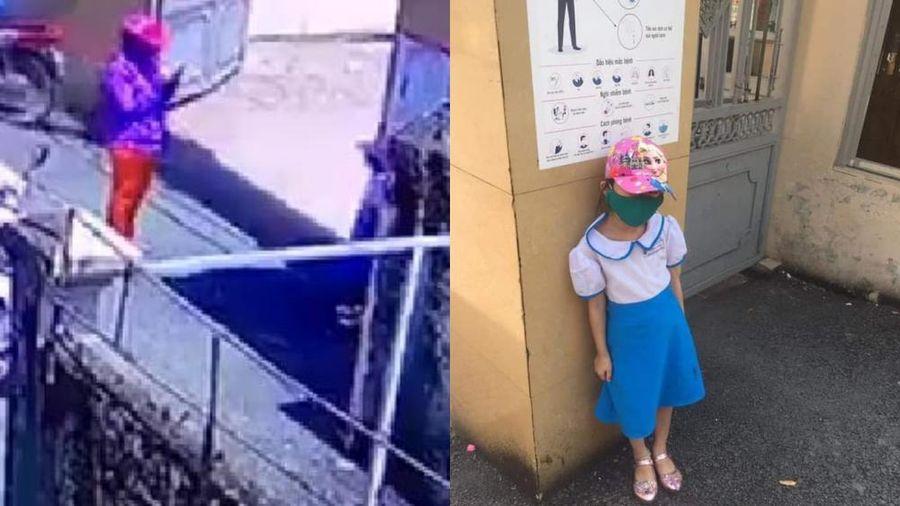 Dân mạng đặt dấu hỏi về những chi tiết trong clip tố bà mẹ dàn dựng, nhà trường lên tiếng