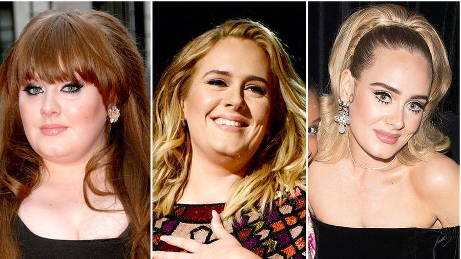 Adele giảm cân: Không ai đáng bị chỉ trích khi họ đạt được mục tiêu của chính mình