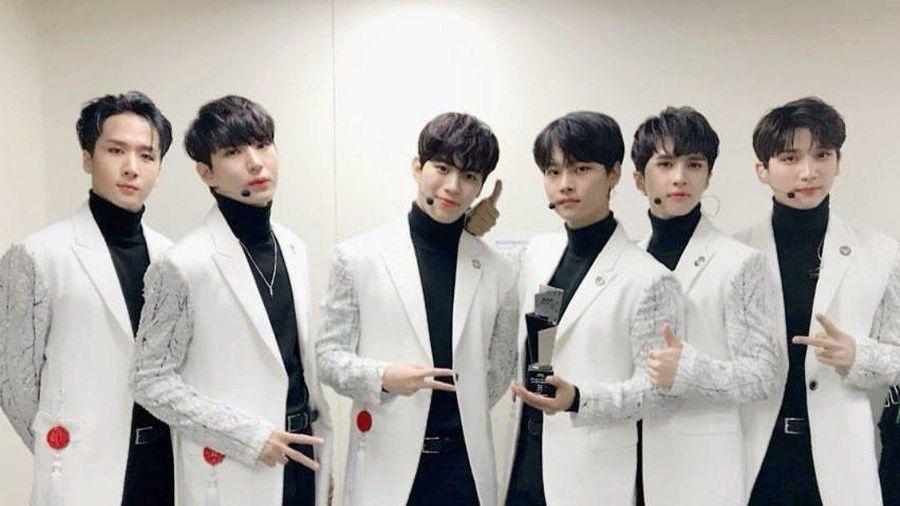 VIXX - nhóm nhạc nam Hàn Quốc kỷ niệm 8 năm thành lập