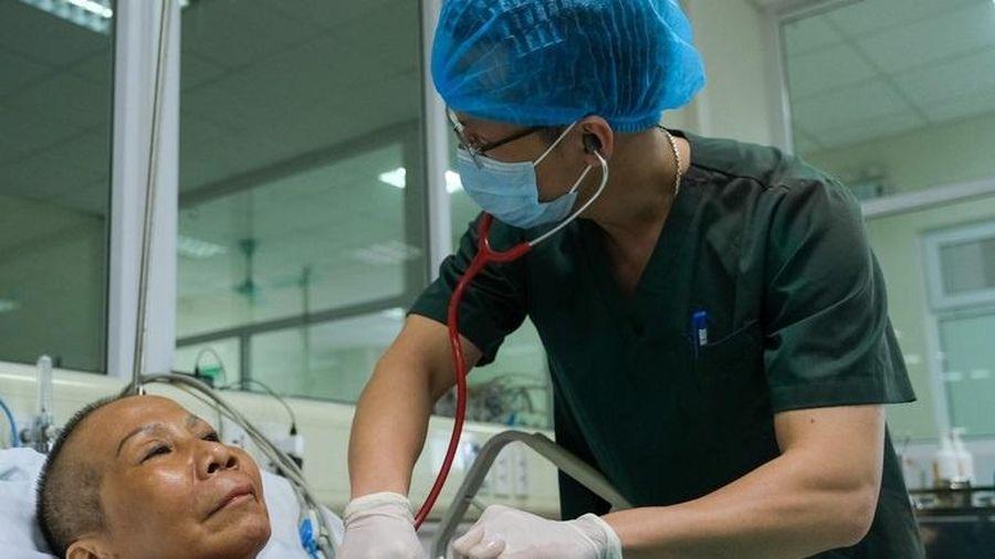 Bệnh nhân 19 được công bố khỏi bệnh