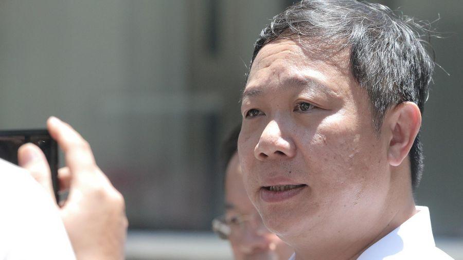 Phó chủ tịch TP.HCM: 5 học sinh bị cây phượng đè đã xuất viện