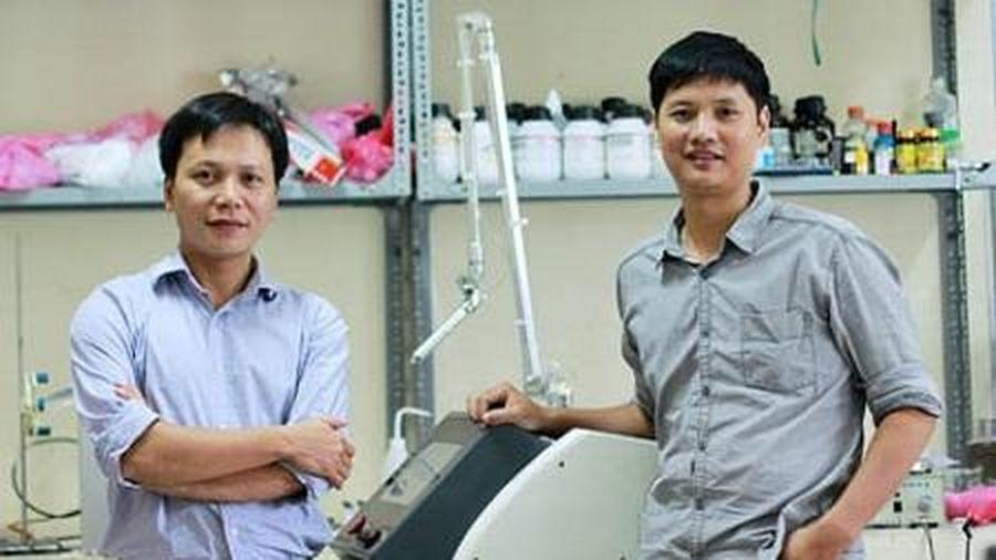 Thành lập viện nghiên cứu công nghệ plasma đầu tiên ở Việt Nam