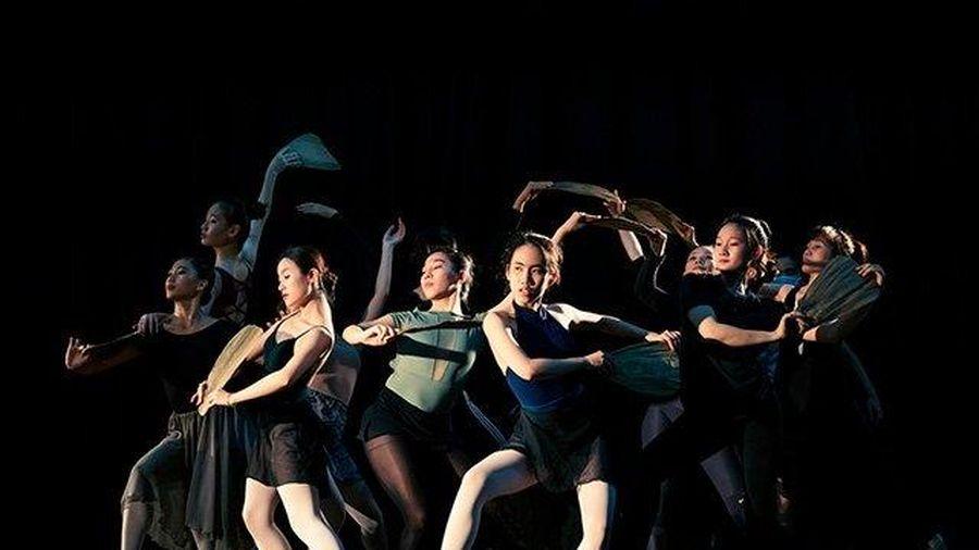 'Trăm năm' Kiều trong cõi ballet