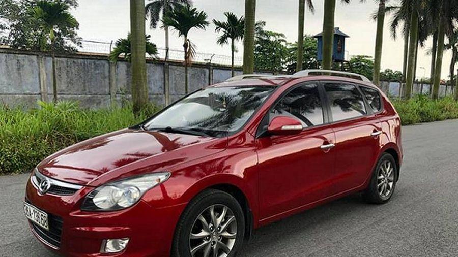 Có nên 'tậu' Hyundai i30 hơn 10 tuổi chỉ 300 triệu tại Việt Nam?