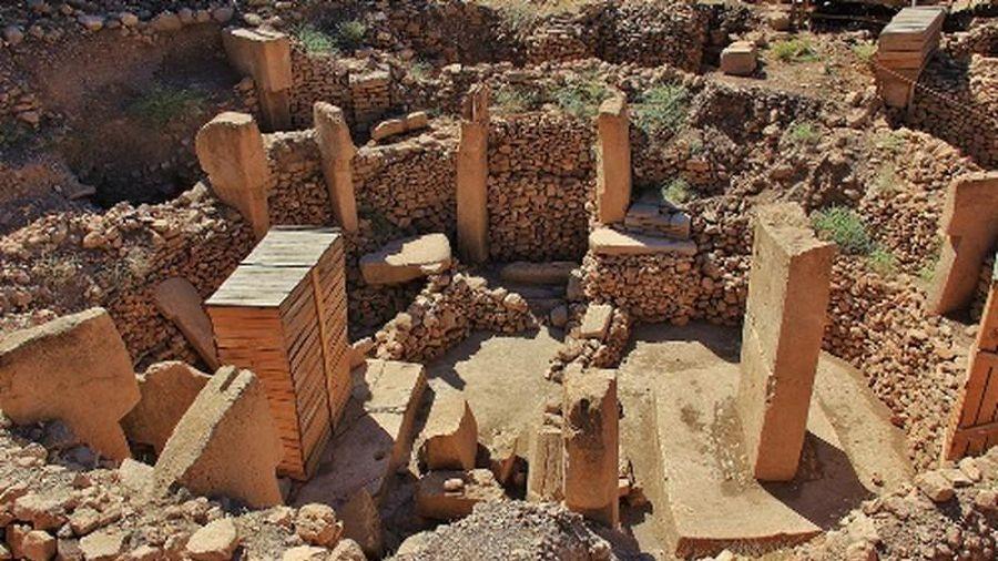 Bí mật ở khu đền 12.000 năm tuổi, cổ xưa nhất thế giới