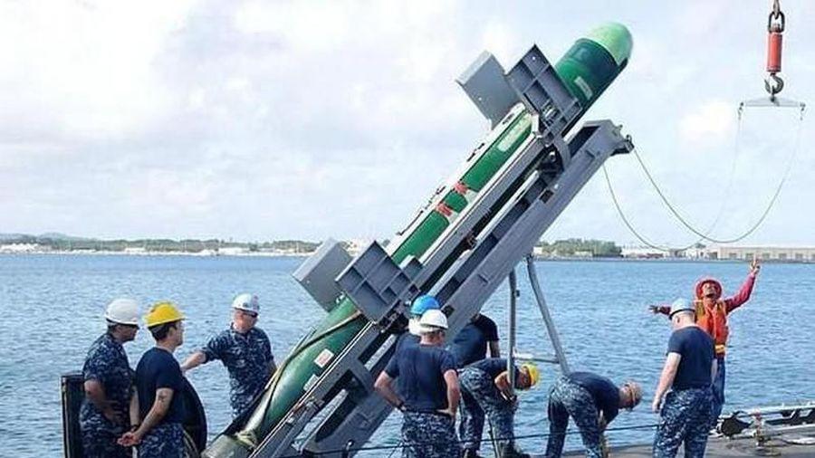 Vì sao Trung Quốc lo sợ loại ngư lôi Mỹ bán cho Đài Loan?
