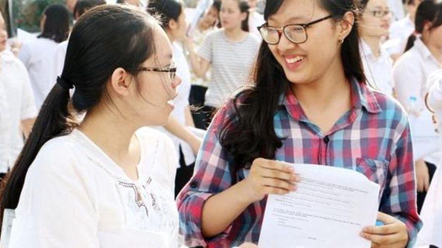 Huy động cán bộ, giảng viên ĐH tham gia thanh tra thi tốt nghiệp THPT: Tạo niềm tin trong xã hội