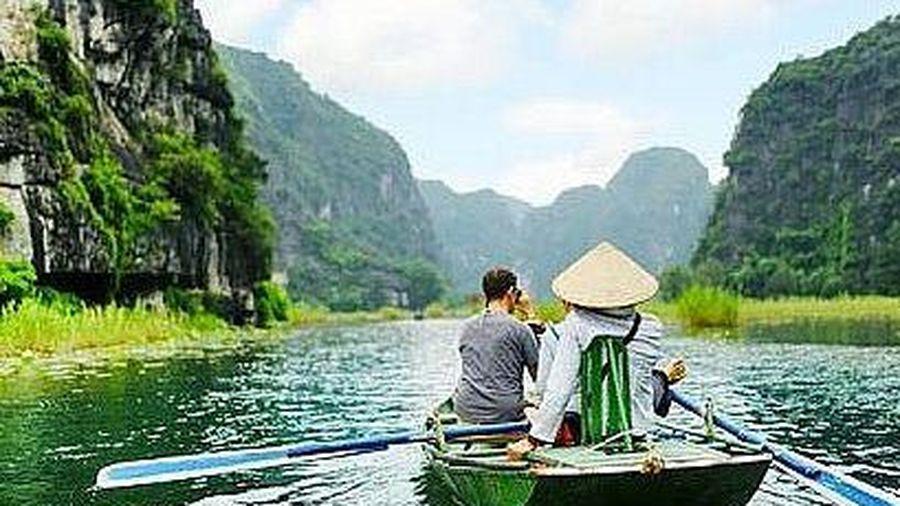 Phát động Cuộc thi Clip quảng bá du lịch Việt Nam