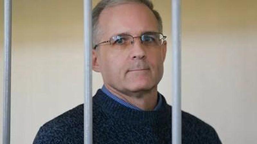 Nga phạt 18 năm tù đối với cựu binh Mỹ về tội gián điệp