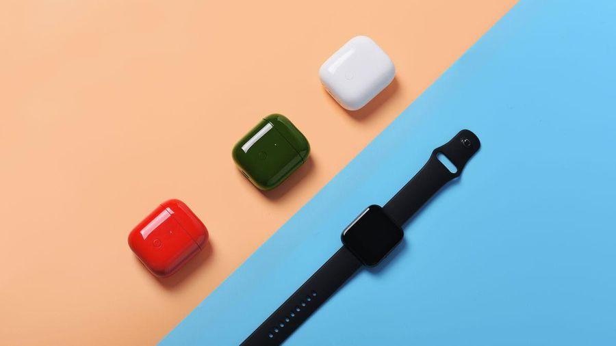 Realme Buds Q và Buds Air Neo ra mắt: thiết kế bắt mắt giá từ 18 USD