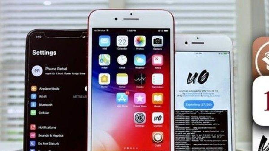 Người dùng hoang mang khi nhóm hacker tuyên bố 'bẻ khóa' thành công IOS 13.5 và iPadOS 13.4