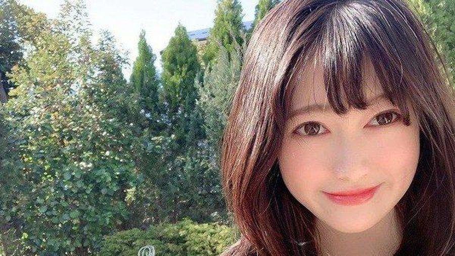 Hoa khôi Nhật Bản bất chấp đóng phim người lớn để trả thù người yêu